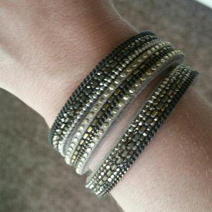 NWOT Maurices Magnetic bracelet